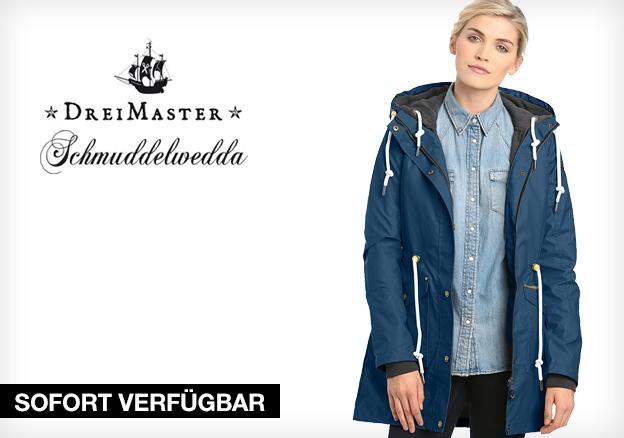 Dreimaster & Schmuddelwedda