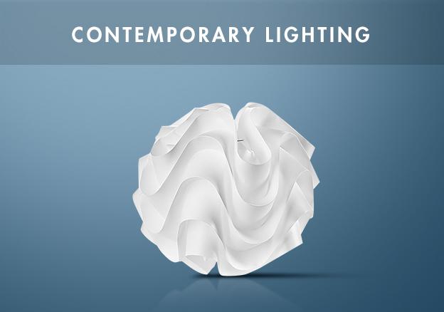 Contemporary Lighting!