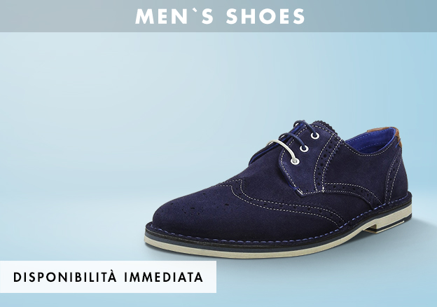 Men`s shoes!