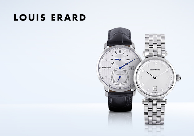 Louis Erard – The Swiss Tradition