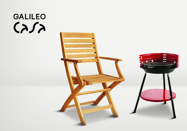 Galileo Outdoor