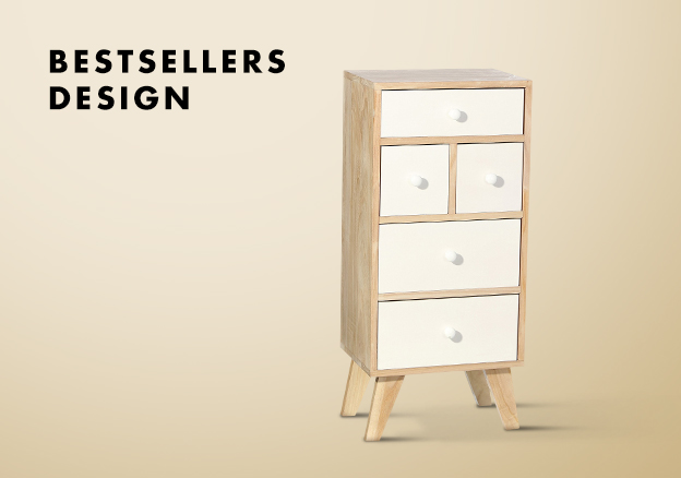 BestSellers Design
