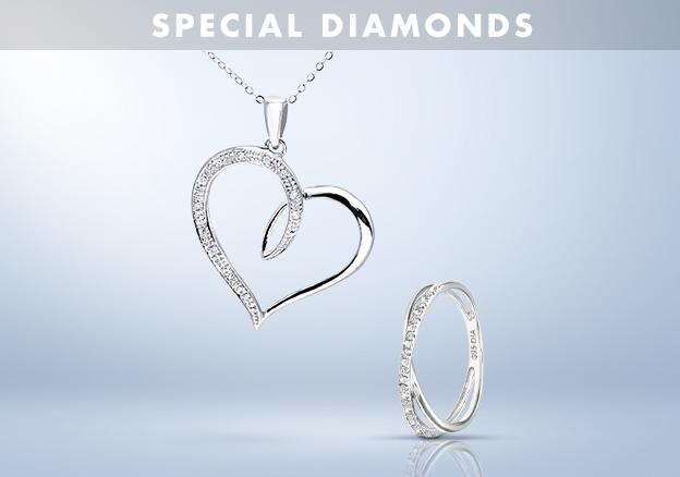 Special Diamonds!