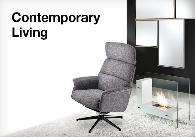 Contemporary Living!