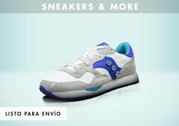 Sneakers & more!