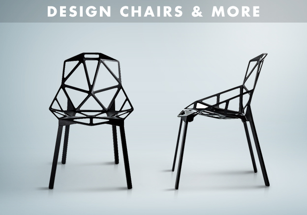 Design Chairs & More