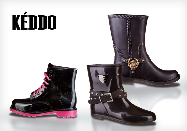 Keddo Spring Collection