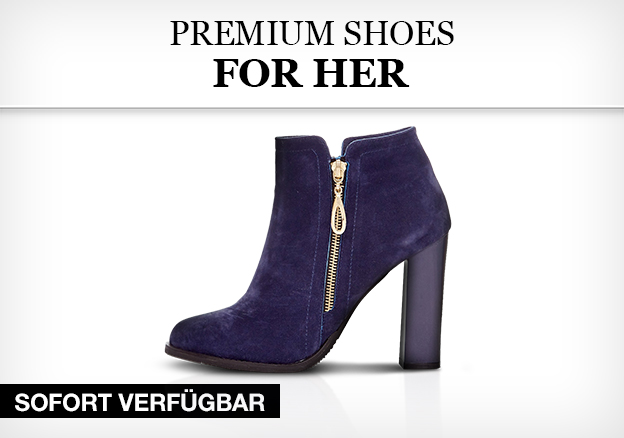 Premium shoes for her