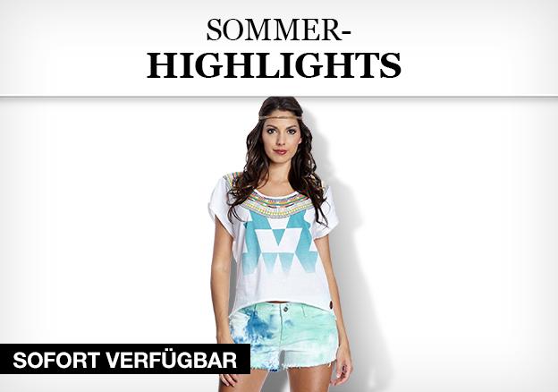 Sommer-Highlights