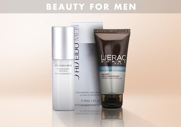 Beauty for Men