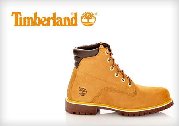 Timberland Shoes Man