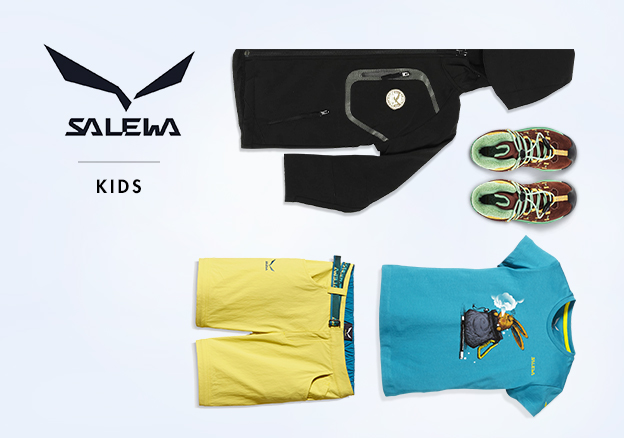 Salewa Kid