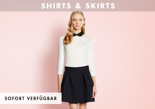 Shirts & Skirts