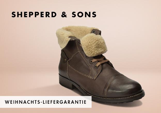 Shepperd & Sons