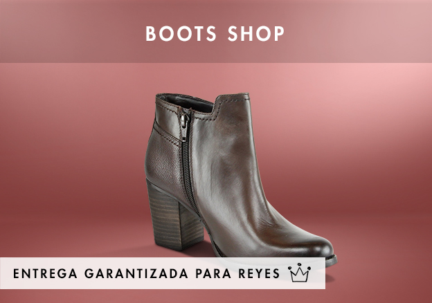 Boots Shop up to -68%