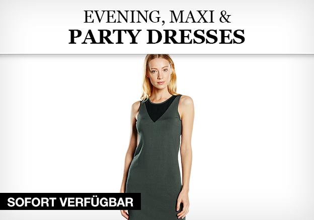Evening, Maxi & Party Dresses