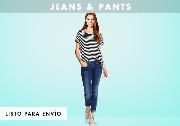 Jeans & Pants!