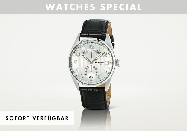 Watches special