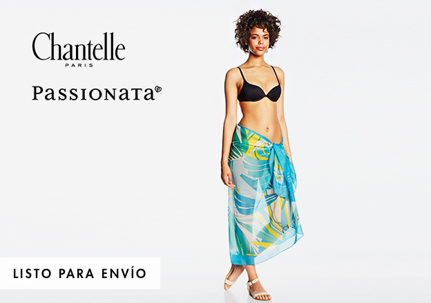 Chantelle & Passionata – Beachwear and Lingerie