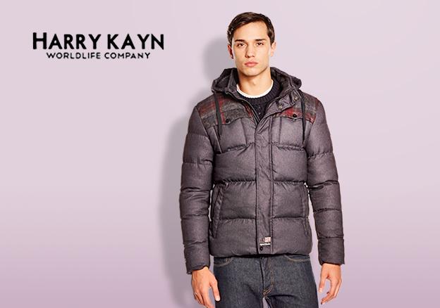 Harry Kayn