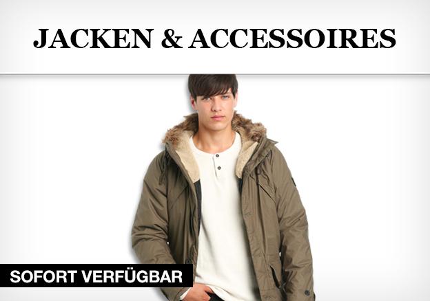 Jacken & Accessoires