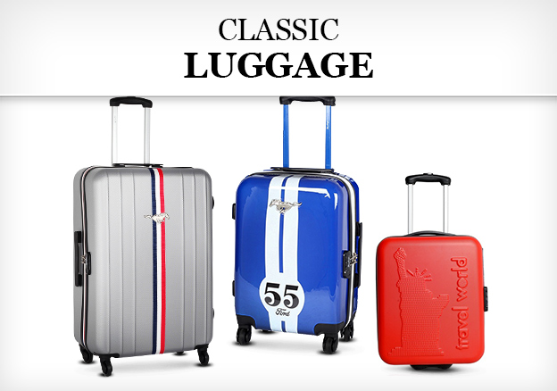 Classic Luggage