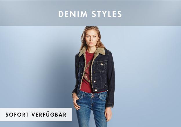 Denim Styles bis -74%