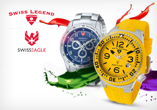 Swiss Legend & Swiss Eagle