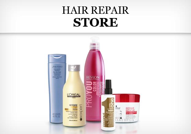 Hair Repair Store