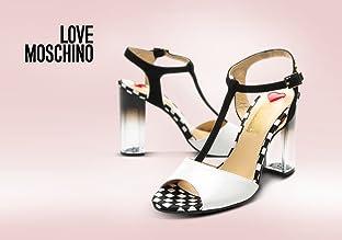 Love Moschino, Imaginación, elegancia, ironía, con un toque poco convencional. El...