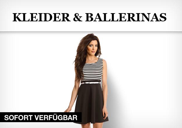 Kleider & Ballerinas