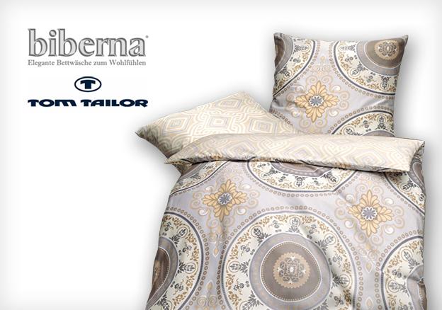 Tom Tailor & Biberna