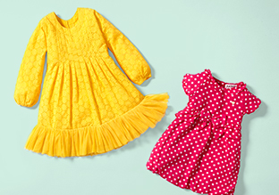 Up to 70% Off: Masala for Kids & Baby