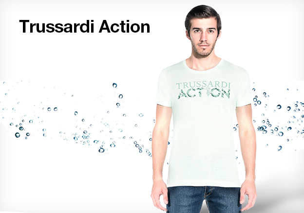 Trussardi Action