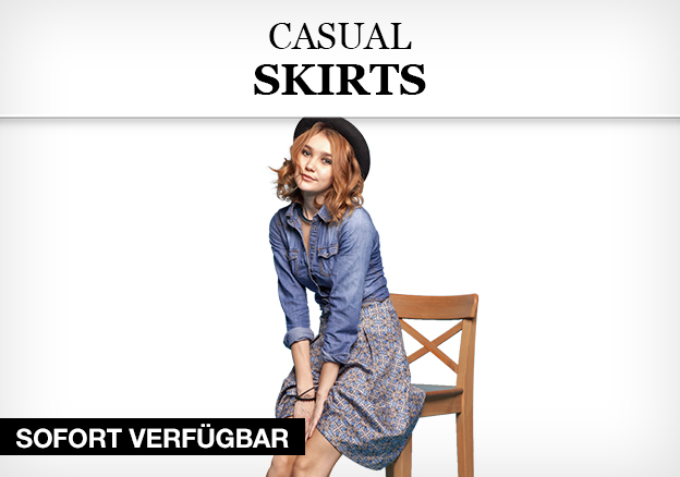 Casual Skirts