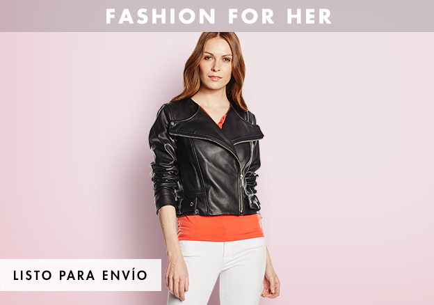Fashion for Her!