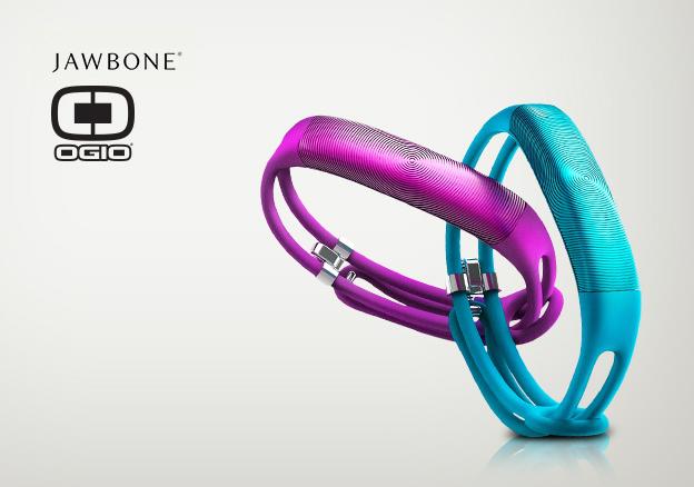 Jawbone & Ogio