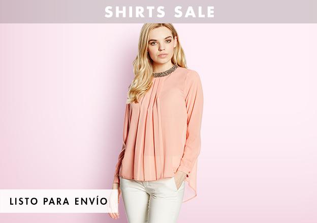 Shirts Sale!