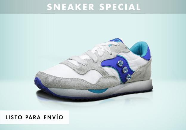 Sneaker Special