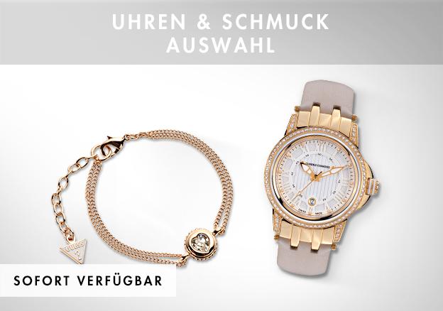 Uhren & Schmuck Auswahl bis zu -79%!