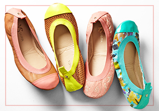 $ 49 & Under: Appartamenti e sandali piatti!