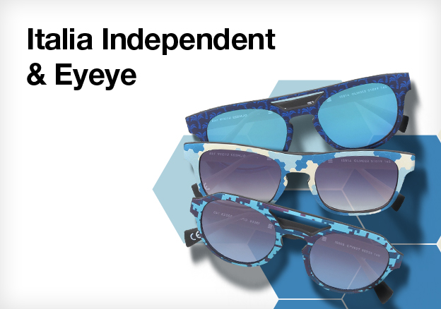 Italia Independent & Eyeye
