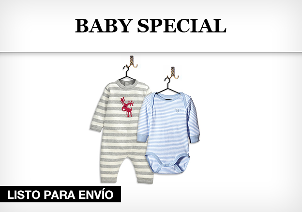 Baby Special