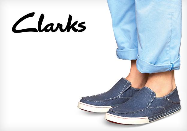 Clarks!