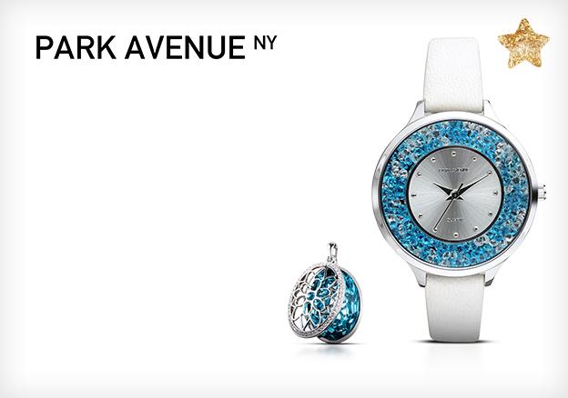 Park Avenue NY