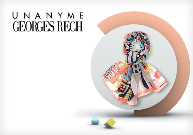 Unanyme Georges Rech