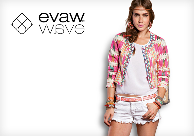 Evaw Wave!
