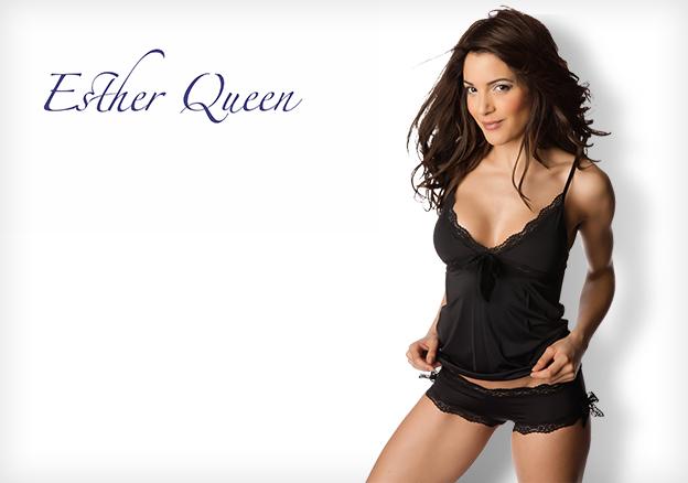 Esther Queen