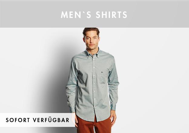 Men`s Shirts!