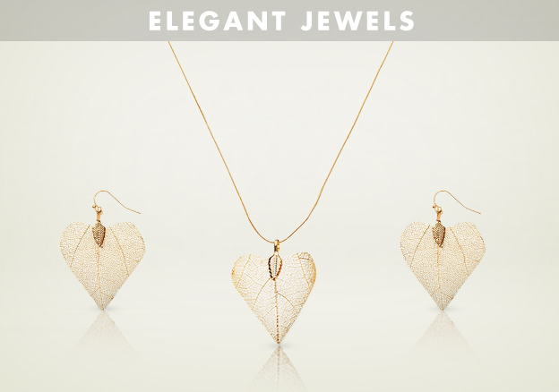 Elegant Jewels!